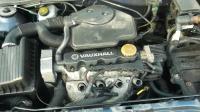 Opel Astra G Разборочный номер 48156 #5