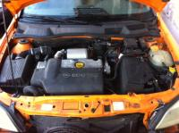 Opel Astra G Разборочный номер Z2974 #4