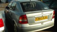 Opel Astra G Разборочный номер 48285 #2