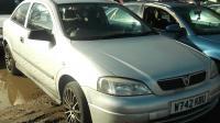 Opel Astra G Разборочный номер 48293 #1