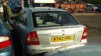 Opel Astra G Разборочный номер 48293 #2