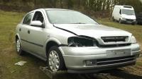 Opel Astra G Разборочный номер 48480 #1