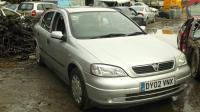 Opel Astra G Разборочный номер 48482 #1