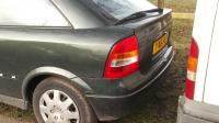 Opel Astra G Разборочный номер W8657 #3