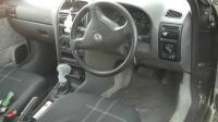 Opel Astra G Разборочный номер 48499 #4