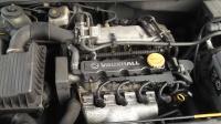 Opel Astra G Разборочный номер 48499 #5
