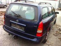 Opel Astra G Разборочный номер X9296 #1