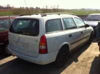Opel Astra G Разборочный номер 48613 #1