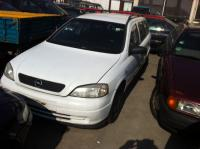 Opel Astra G Разборочный номер 48613 #2