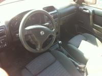 Opel Astra G Разборочный номер 48613 #3