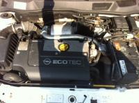Opel Astra G Разборочный номер 48613 #4