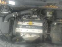 Opel Astra G Разборочный номер 48634 #4