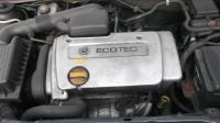 Opel Astra G Разборочный номер B2218 #3