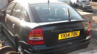 Opel Astra G Разборочный номер 48728 #4