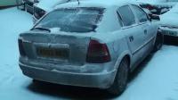 Opel Astra G Разборочный номер 48753 #1