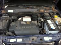 Opel Astra G Разборочный номер Z3075 #5
