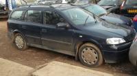 Opel Astra G Разборочный номер 48822 #1
