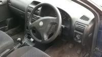 Opel Astra G Разборочный номер 48822 #3