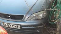 Opel Astra G Разборочный номер 49111 #2
