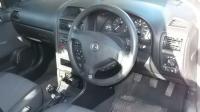 Opel Astra G Разборочный номер 49111 #4