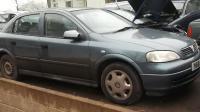Opel Astra G Разборочный номер W8786 #1