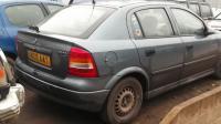 Opel Astra G Разборочный номер W8786 #2
