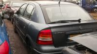 Opel Astra G Разборочный номер W8786 #3