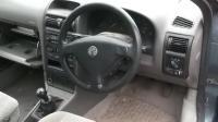 Opel Astra G Разборочный номер W8786 #4
