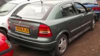 Opel Astra G Разборочный номер 49207 #2