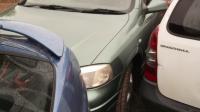 Opel Astra G Разборочный номер 49207 #3
