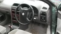 Opel Astra G Разборочный номер 49207 #4