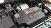 Opel Astra G Разборочный номер 49207 #5
