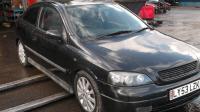 Opel Astra G Разборочный номер B2299 #2