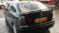 Opel Astra G Разборочный номер B2299 #3