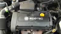 Opel Astra G Разборочный номер B2299 #5