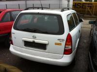 Opel Astra G Разборочный номер X9438 #1