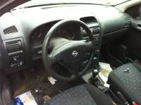 Opel Astra G Разборочный номер X9438 #3
