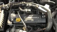 Opel Astra G Разборочный номер B2322 #4