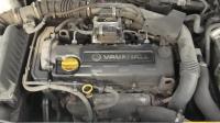 Opel Astra G Разборочный номер B2326 #4