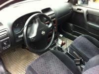Opel Astra G Разборочный номер Z3195 #3