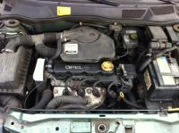 Opel Astra G Разборочный номер Z3195 #4
