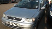 Opel Astra G Разборочный номер B2339 #1