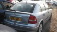 Opel Astra G Разборочный номер 49530 #2
