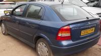 Opel Astra G Разборочный номер 49535 #1