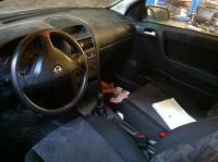 Opel Astra G Разборочный номер Z3209 #3