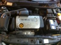 Opel Astra G Разборочный номер 49588 #4