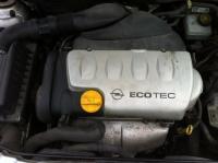 Opel Astra G Разборочный номер 49595 #4