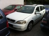 Opel Astra G Разборочный номер 49834 #2