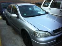 Opel Astra G Разборочный номер L5108 #1