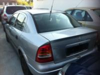 Opel Astra G Разборочный номер L5108 #2